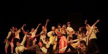 La Bella y la Bestia - Musical del Grupo de Teatro del IES Nicolás Copérnico 30
