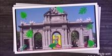 San Isidro 2020. Infantil 5 años. cEIP GUERNICA