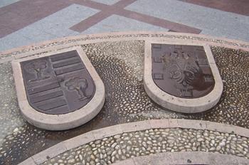 Escudos de los doce linajes, Soria, Castilla y León