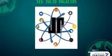 RETOTECH 2020 IES JULIO PALACIOS