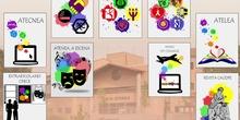 Vídeo IES Atenea en crecimiento digital Premios Ayuntamiento SS de los Reyes