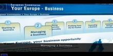 Your Europe — Business
