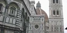 Campanario del Duomo, Florencia
