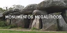 INFANTIL - 4 AÑOS B - MONUMENTOS MEGALÍTICOS - FORMACIÓN