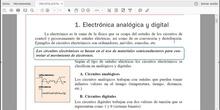 ELECTRONICA 1 de 2