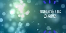 Introducción a los logaritmos