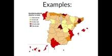 PRIMARIA - 5º - POPULATION DENSITY - SOCIAL SCIENCE