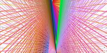 Funciones afines con Geogebra. Colores dinámicos