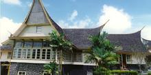 Apartamento en Kaliurang