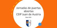 CEIP Juan de Austria - Alcalá de Henares