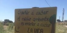 VISITA AL PRIMILLAR DE QUIJORNA