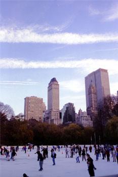 Central Park, Nueva York, Estados Unidos
