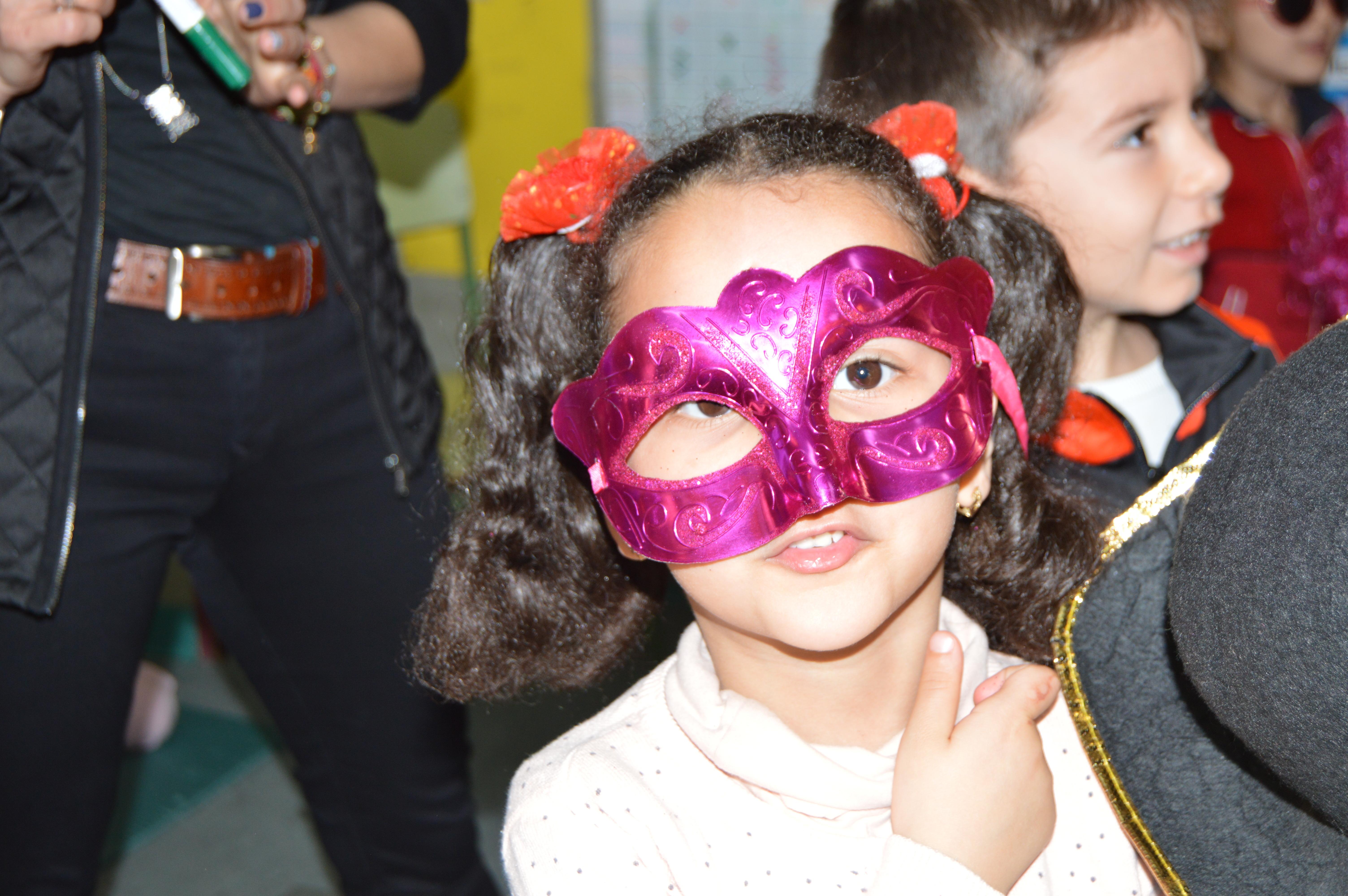 Carnaval 2018 4 AÑOS 26