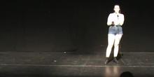 Rocio's monologue
