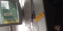 Práctica con S4A (Scratch for Arduino) en clase Tecnologías 3ESO - 3d5