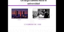 MUJERES PARA LA HISTORIA - CLARA CAMPOAMOR
