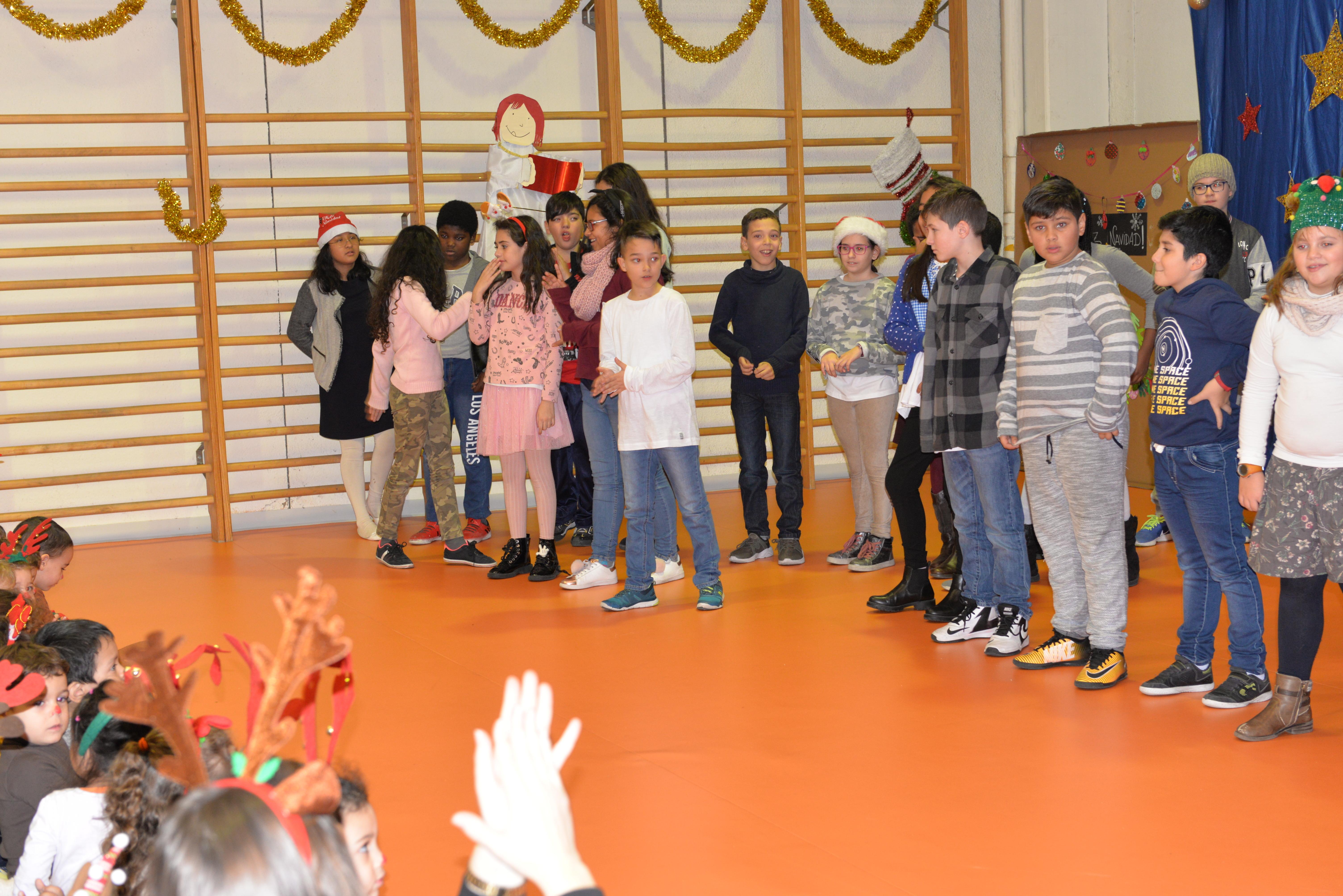 Festival de Navidad 3 4