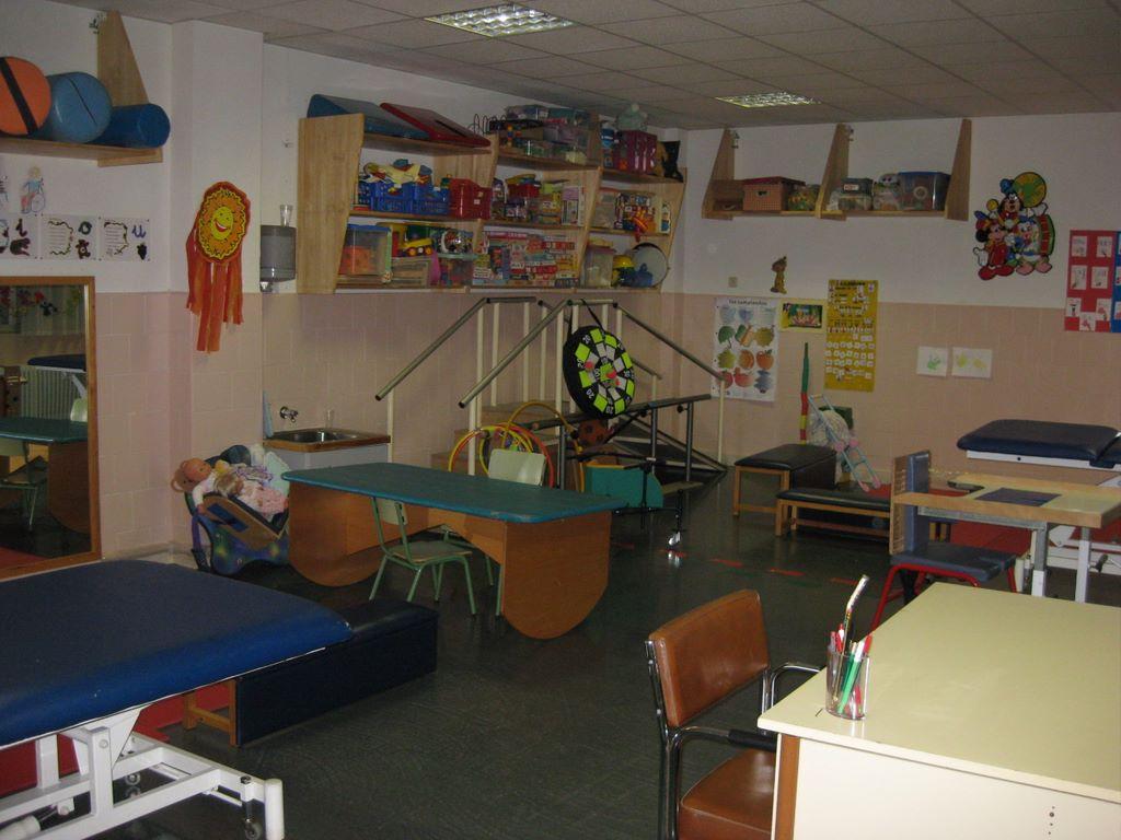 Sala Fisio