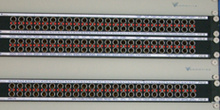 Patch panel SDI