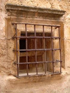 Verja de ventana