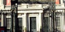Museo Arqueológico nacional, Madrid