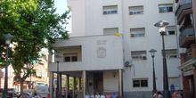 Centro Cívico en Alcobendas