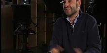Entrevista a Sergio García Rios