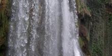 Cascada La Caprichosa, Monasterio de Piedra, Nuévalos, Zaragoza