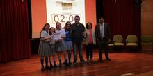 Fase final del III Concurso de Oratoria en Primaria de la Comunidad de Madrid 24