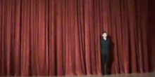 Despertares. Coreografía en 4 actos.