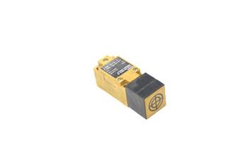 Sensor o interruptor de proximidad inductivo