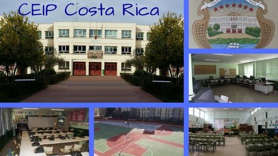 Ceip Costa Rica
