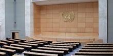 Asamblea General de la ONU, Ginebra, Suiza