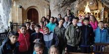 Santa Cueva de Covadonga 15