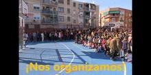 Día de la Paz Curso18-19. CEIP Isaac Peral
