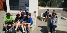 2019_06_05_Educacion Vial Sexto B_CEIP FDLR_Las Rozas 7