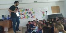 2019_04_24_Día del Libro 4º_Encuentro con Autor_CEIP FDLR_Las Rozas  7