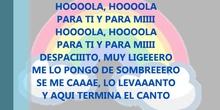 Canciones de Aula Patos