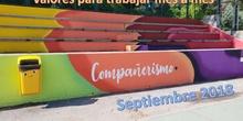CEIP Fernando de los Ríos_Educación en Valores_Compañerismo_Sept_2018-2019