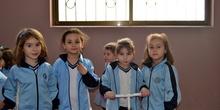 Jornadas Culturales y Deportivas 2018: JUEGOS EDUCACIÓN INFANTIL 18