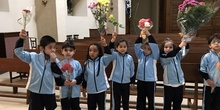 Flores a María - Educación Infantil 15