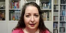 Día del Libro 2020 - Cristina Izquierdo