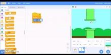 Tutorial 3 Flappy Bird DVD