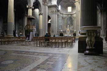 Iglesia de San Bartolomeo, Bolonia