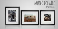 Museo del aire 6º