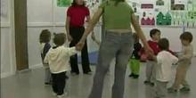 socialización del niño en el aula