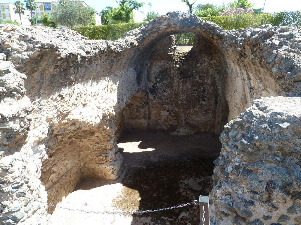 Casa romana de Mitreo, Mérida