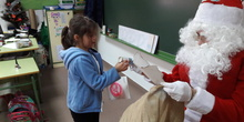 Santa Claus comes to School 7