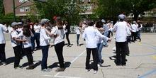 Baile de San Isidro - 4º 5º 6º