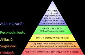 jerarquía de valores Scheler
